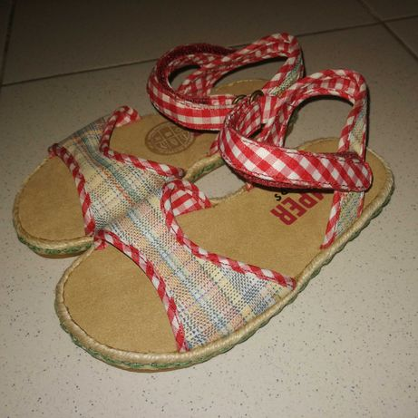 Сандали Camper, обувки Camper