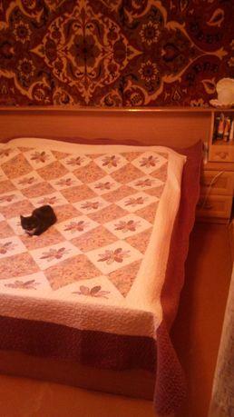 Продам кровать двухспальную