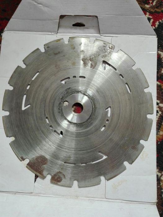 Disc diamantat norton 350mm Cugir - imagine 1