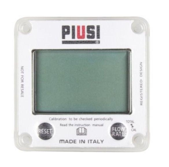 Display debitmetru K24 Piusi Pascani - imagine 1
