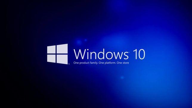 Instalare Windows - curatare PC/laptop - instalare programe