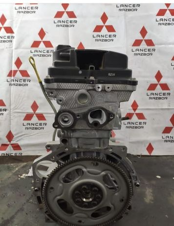 двигатель ASX 4В11