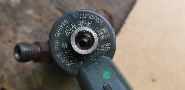 injectoare opel vivaro 1.9 diesel AH8WBK