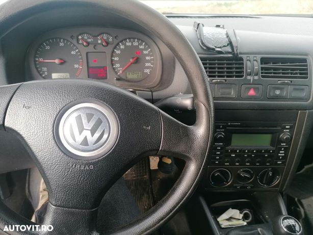 Volkswagen bora motor 1.9