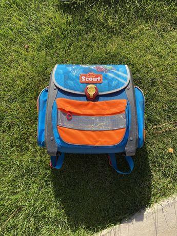 Рюкзак школьный артопедический
