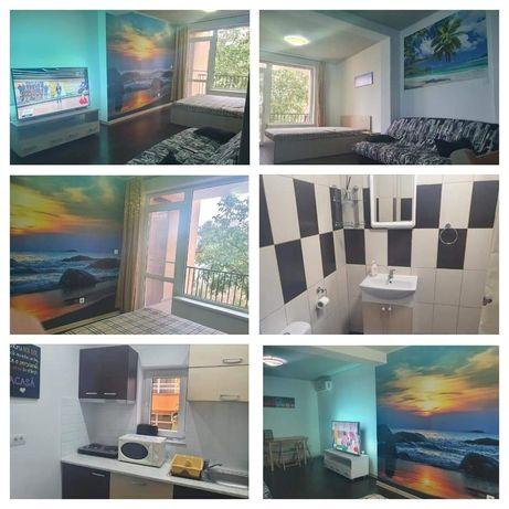 Vând Apartament 2 camere decomandat mobilat!!