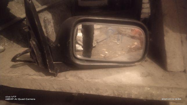 Зеркало на Ниссан примера п11