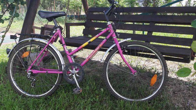 """Bicicletă 24"""" dama sau copii"""