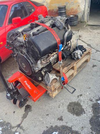 Chiuloasa touareg v10 ayh vw phanton 5.0 tdi 313 hp