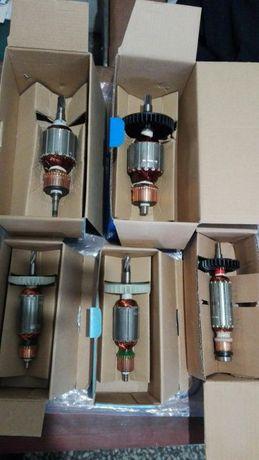 Ротор за Макита Makita HR2450,HR2470,HR5001C,HM1202,HM1203C,GA4530