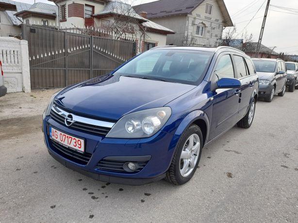 Opel Astra H 1.9 CDTI,6 trepte