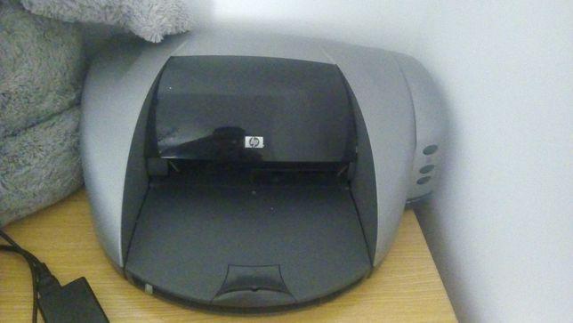 Принтер hp 5550 струйный цветной