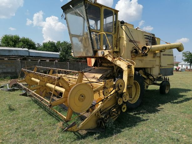Piese combina New Holland