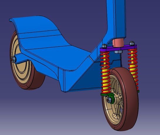 Proiectare Catia V5