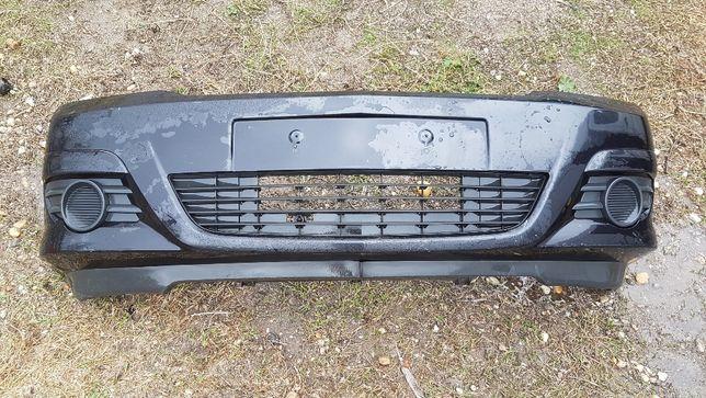 Bara Fata Opel Meriva (Neagra - Negru)