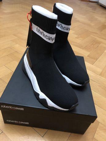 Sneakers Roberto Cavalli - ediție limitată - originali