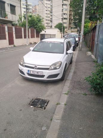 Opel astra h 17 cdi