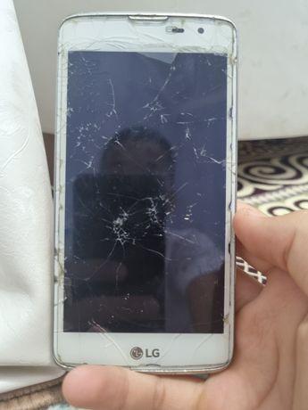 LG-..K7  телефон