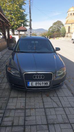 Audi A4 2.5tdi audi
