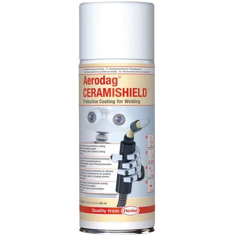 Spray protectie echipamente sudura Loctite SF 7900 Ceramic Shield 400