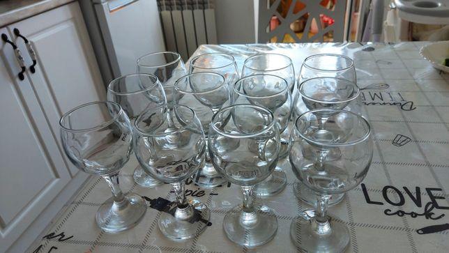 Бокалы для сока/вина Pasabahce 12шт