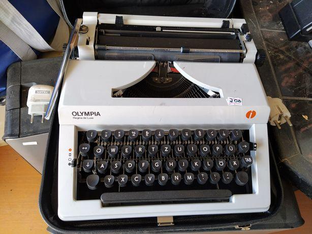 Masina scris olympia 1982 germania