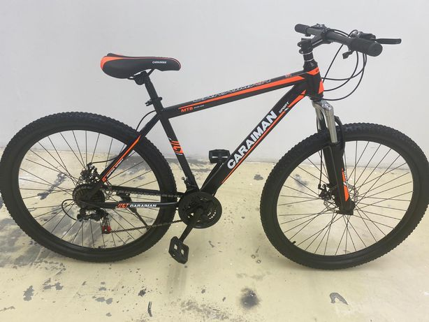 """Bicicleta 29"""" cadru aluminiu"""