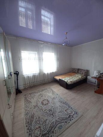 Продам дом по улице Гибадилова 3, с времянкой