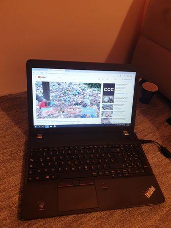 Dezmembrez Lenovo Thinkpad edge e550