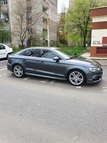 Audi A3 Sedan Ultra S line 150 cai