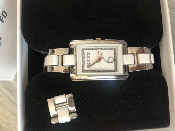 Часовник Miss Sixty(керамика)