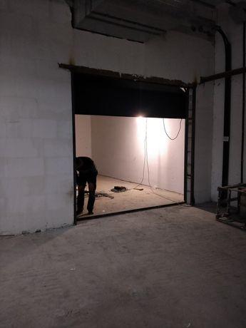 Сдам помещение под склад,гараж,мастерскую