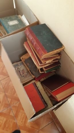 Carti vechi si rare - PARTEA 2