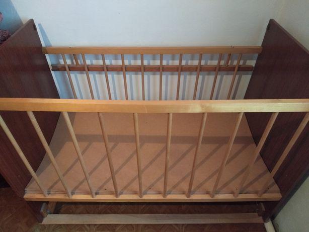 Мебель детская кровать