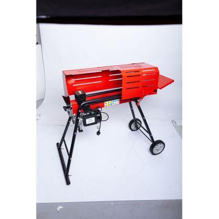Despicator lemne/busteni cu suport 2000W, 2800RPM, despicare 7tone
