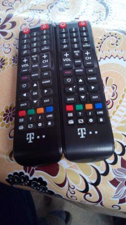 Telecomenzi pentru receptor Telekom de satelit