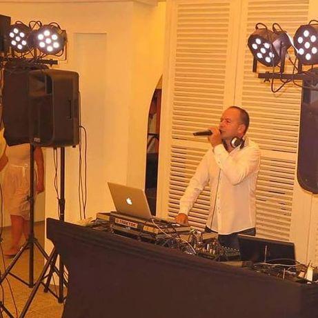 DJ Patsi , диджей Паци - за вашия празник (частно парти)