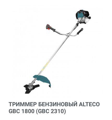 Триммер бензиновый ALTECO