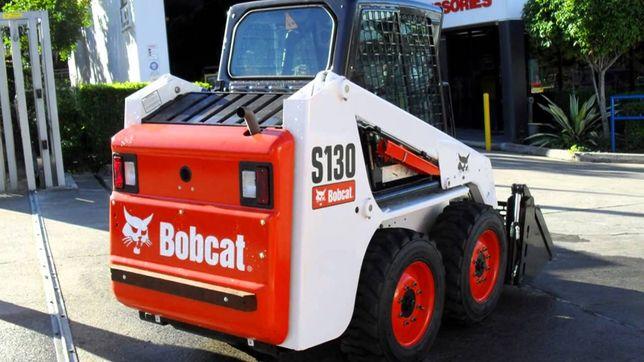 Inchiriez bobcat s 130
