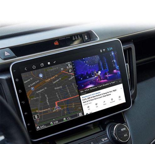 Мултимедия MP5 Андроид 10`` + GPS 2GB RAM НОВО !!!
