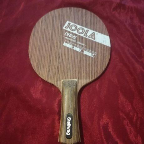 Lemn paleta de tenis de masa Joola vintage