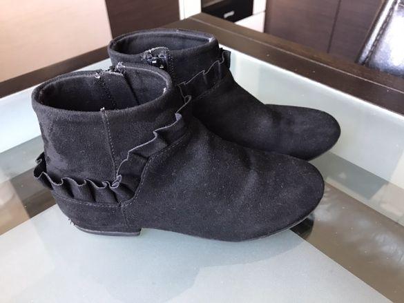 Детски зимни обувки боти Zara 29 номер