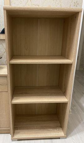 Продам открытый шкаф-стеллаж в идеальном состоянии
