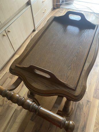Сервировочный столик.