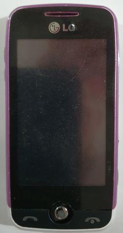 LG GS290 - Touchscreen defect