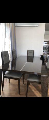 Продам Итальянскую гостинную  мебель