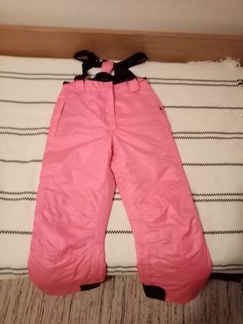 Pantaloni de schi 12 ani