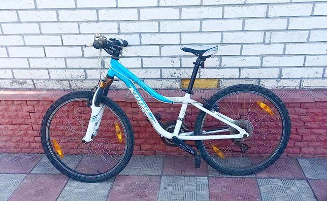 Велосипед KONA для детей и подростков