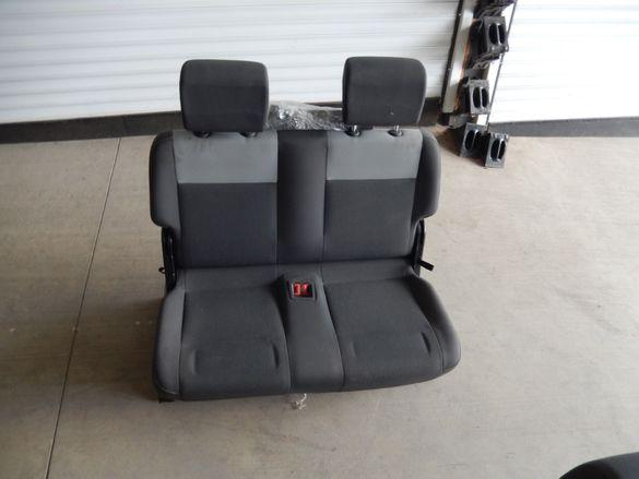 Седалки за Фолксваген Кади VW Caddy