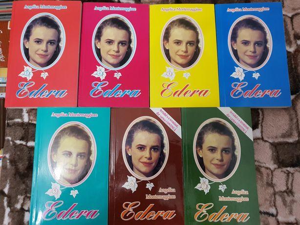 Colectia de carti Edera
